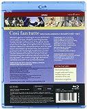 Image de Cosi Fan Tutte [Blu-ray] [(+booklet)]