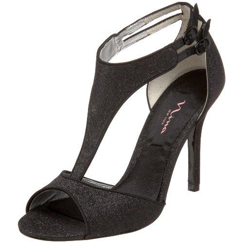 Nina Women's Unilla T-Strap Sandal