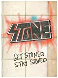 Stone - Get Stoned, Stay Stoned [DVD]
