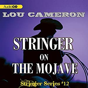 Stringer on the Mojave Audiobook