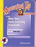 Measuring Up to the New York State Learning Standards,Mathematics Level F