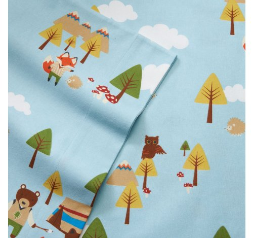 Flannel Sheets Full Size