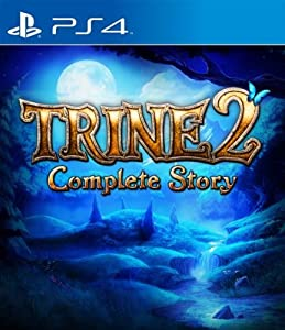 Trine 2: Complete Story - PS4 [Digital Code]
