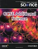 img - for Twenty First Century Science: GCSE Additional Science Textbook book / textbook / text book