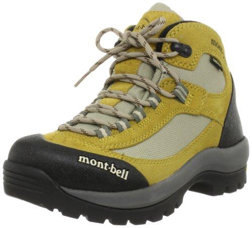 [モンベル] mont-bell GORE-TEX Tioga Boots Women's  1129250 YLOC (イエローオーカー/23.5)