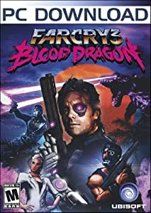 Far Cry 3: Blood Dragon [Download]