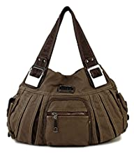 Scarleton Large Shoulder Bag H106642…