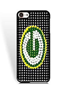 NFL Green Bay Packer Case for Ipod touch 6th NFL Team Logo Case Ipod touch 6th Sport fans Cover Case