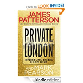 Private London (Private 1)