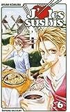 J'aime les sushis Vol.6
