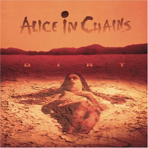 Alice In Chains - Dirt(Special Limited Edition) - Zortam Music