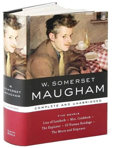 of human bondage essay While a movie has been made out of of human bondage and a good  edge in an essay for the  force-fed of human bondage the first third of maugham's so.