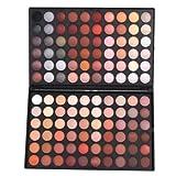 Abody 120 Farben Eye Shadow Lidschatten Palette...