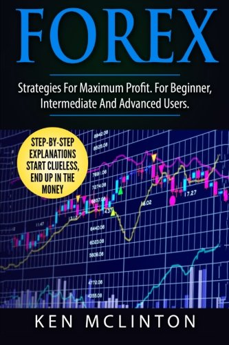Advanced forex strategies
