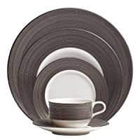 Devotion Vera Wang Fine Bone China 5-Piece Place Setting
