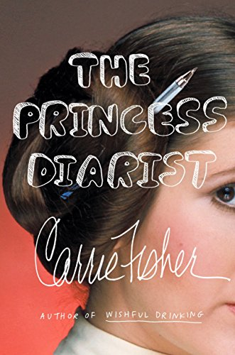 The Princess Diarist, Fisher, Carrie