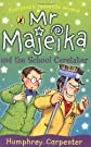 Mr Majeika &amp; the School Caretaker (Young Puffin Confident Readers)