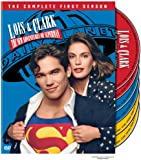 Lois & Clark: The New Adventures of Superman: Season 1