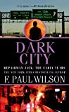 img - for Dark City (Repairman Jack) book / textbook / text book