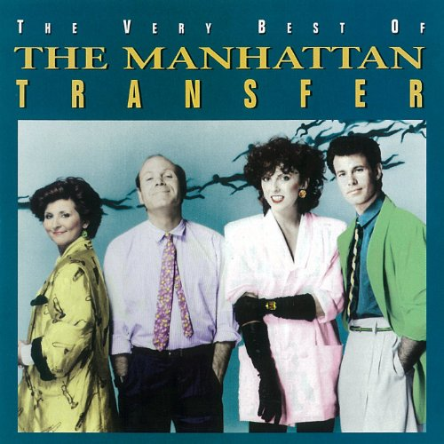 The Manhattan Transfer-The Very Best Of-CD-FLAC-1994-FLACME Download