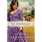 The Inheritanceby Tamera Alexander