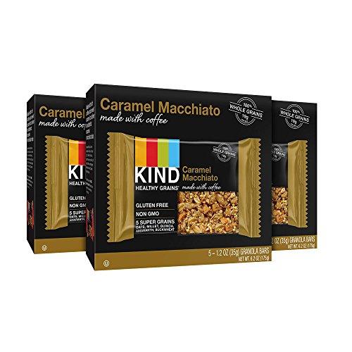Kind Bars Dark Chocolate Almond Amp