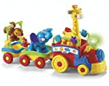 Fisher-Price Amazing Animals Choo-Choo Train