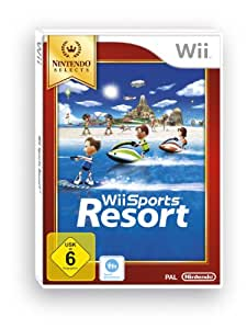Wii Sports Resort Wii Motion Plus erforderlich - [Nintendo Wii]