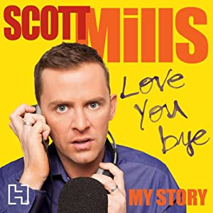 Love You Bye Audiobook
