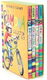 The Ramona Collection, Volume 2: Ramona and Her Mother; Ramona Quimby, Age 8; Ramona Forever; Ramona's World (Ramona Collections)