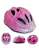 #1: Diswa Child Bicycle Helmets, Child Safety, Light Bike Helmet Cycling Helmet Children Cycling Sport Helmet
