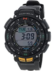 Casio Men's PAG240-1CR Pathfinder