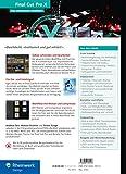 Image de Final Cut Pro X: Das umfassende Handbuch zur neuen Version 10.2 - inkl. Motion und Compressor