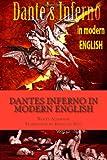 Dante Alighieri Dantes Inferno in Modern English