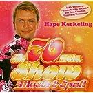 Die 70 Min. Show - Musik & Spass