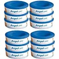 Angelcare Nappy Bag Refill Cassettes Pack of 12 by Angelcare