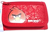 Angry Birds Pencil Pouch and Wallet -Great Birthday Gift Set for Boys