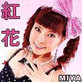 紅花(MIYA's Tarot Remix)