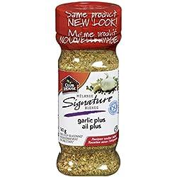 Club House Garlic Plus One Step Seasoning 141gm, 6-count
