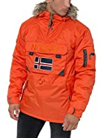 Geographical Norway Chaqueta Corporate (Naranja)