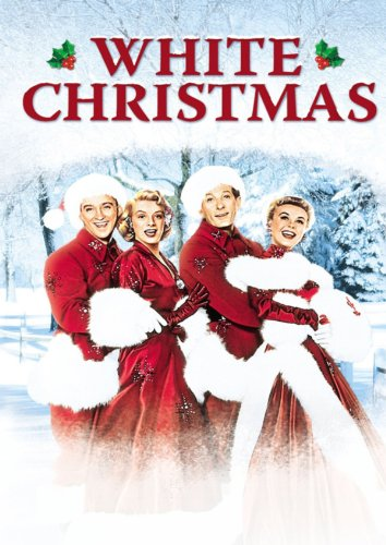 White Christmas on Amazon Prime Instant Video UK