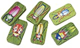 Dozen Assorted Insect Bug Design Clicker Noise Makers