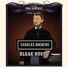 Bleak House | Livre audio Auteur(s) : Charles Dickens Narrateur(s) : Paul Scofield