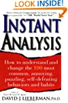 Instant Analysis: How to Get the Trut...