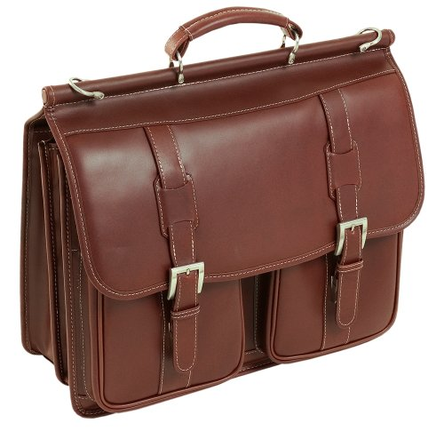 siamod-signorini-25594-cognac-leather-double-compartment-laptop-case