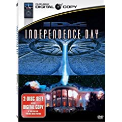 Independence Day (+ Digital Copy)
