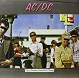 Dirty Deeds Done Dirt Cheap [VINYL] AC/DC