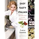 Easy Tasty Italian: Add Some Magic to Your Everyday Food