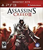 Assassins Creed II - Greatest Hits edition