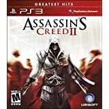 Assassin's Creed IIby Ubisoft